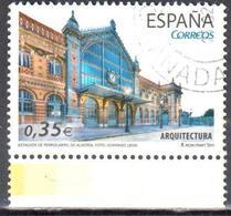 Spain 2011 - Mi.4583 - Used - 1931-Today: 2nd Rep - ... Juan Carlos I