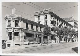 Hôtel De Lausanne - Tél 3 78 41. Adr, Télég, Lausanotel - VD Vaud
