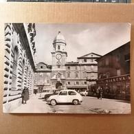 Orig. Old Large Photo Ura Fico Fiat  Croatia Fiume 1960's. Rijeka - Fotografie En Filmapparatuur