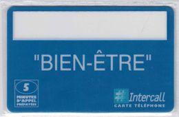 ENCHERE COURTE - < 24h - INTERCALL- Carte Prépayée De France Avec Code (gratté Ou Non) + N° De Série - Voir Scans - France