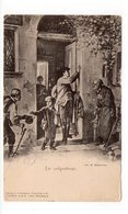 Le Colporteur (A104) - Ambulanti