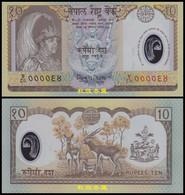 New Zealand 20 Dollars 2005, Sign.2 Bollard, Polymer, PMG67 - Neuseeland