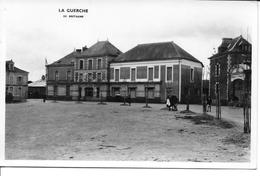 ILLE ET VILAINE-La Guerche De Bretagne.......MB - La Guerche-de-Bretagne