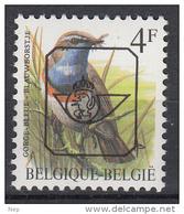 BELGIË - OBP - PREO - Nr 823 P6 - MNH** - Typo Precancels 1986-..(Birds)