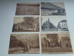 Lot De 100 Cartes Postales De Belgique       Lot Van 100 Postkaarten Van België   - 100 Scans - 100 - 499 Postkaarten