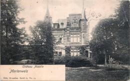 Belgique - Morlanwelz - Château Mabille - Nels Série 61 N° 15 - Morlanwelz