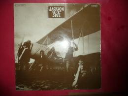 LP33 N°3685 - JACKSON FIVE - SKYWRITER - 2C064 - 94384 - LABEL ROUGE DE LA MOTOWN - ORIGINAL 1973 - Soul - R&B