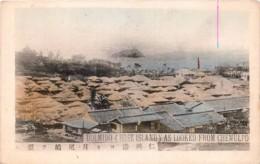 Corée - Korean - Dolmido ( Rose Island ) As Looked From Chemulpo - Korea, South