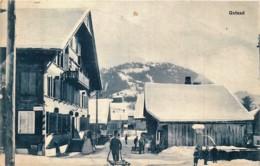 Suisse - Gstaad - BE Berne