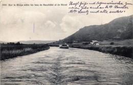 Suisse - Sur La Broye Entre Les Lacs De Neuchâtel Et De Morat - NE Neuchatel