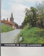 Toerisme Oost Vlaanderen - Riviste & Giornali