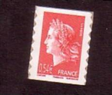 2007-N°4109** MARIANNE DE CHEFFER - Neufs