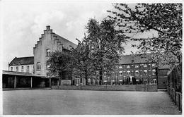 Instituut St-Gabriel - Speelplaats - Liedekerke - Liedekerke