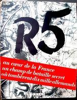 GUERRE 1939 / 1945 RARE PARUTION DE 1945 SUR LES MAQUIS R5  DU LIMOUSIN CREUSE ET DORDOGNE VOIR CI-DESSOUS - Magazines & Papers