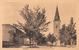 Kerk , Klooster En Gemeenteplaats - Linkhout - Lummen