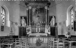 Kapel Van Den Beukenboom - Boven Het Tabernakel - Lummen - Lummen
