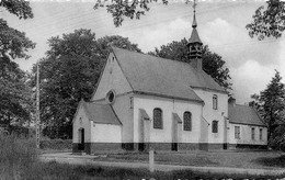 Kapel Van Den Beukenboom Gebouwd In 1641 - Lummen - Lummen