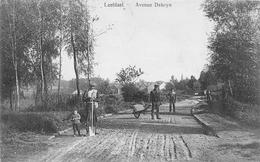 Avenue Dekeyn -  Leefdaal - Bertem