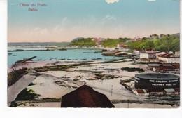 BRESIL(BAHIA) ESSENCE - Salvador De Bahia