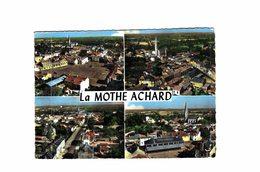 Carte POSTALE Ancienne  De  LA  MOTHE - ACHARD - La Mothe Achard