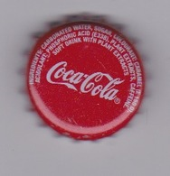 MAURICE - CAPSULE DE SODA - COCA COLA   -  BRASSERIE MAURICIEN PHOENIX - Soda