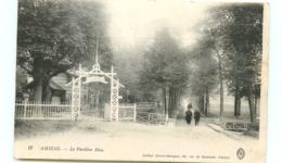80* AMIENS  Pavillon Bleu - Amiens