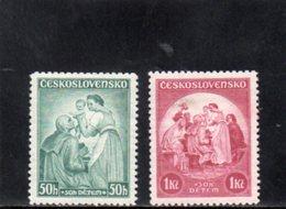 TCHECOSLOVAQUIE 1936 ** - Tchécoslovaquie
