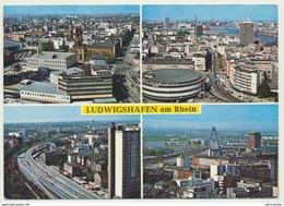 AK  Ludwigshafen Am Rhein 1983 - Ludwigshafen