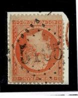 Lot 500  YT 23  GC  5105  SUEZ - Marcophilie (Timbres Détachés)