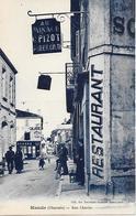 16    Mansle       Rue  Charles - Mansle