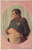 NAPOLEON 1er Au Palais Pierre - Personajes Históricos