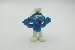 Smurfs Nr 20077#2 - *** - Stroumph - Smurf - Schleich - Peyo - Smurfs