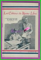 Les Cahiers Du Maine Libre N° 11 Aout/Septembre 1945 De Gaulle Montgomery Leclerc Capitulation Allemande à Reims - Historia