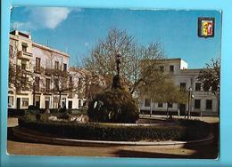 ESPAGNE---CASTELLON--VINAROZ--plaza De San Antonio--voir 2 Scans - Castellón