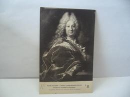 MUSÉE DE DIJON 21 COTE D'OR BOUHIER ANTOINE BERNARD 1672 1748 PRÉSIDENT DU PARLEMENT DE BOURGOGNE CPA - Museum
