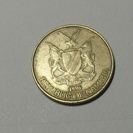 1996 - Namibie - Namibia - 1 DOLLAR - KM 4 - Namibia