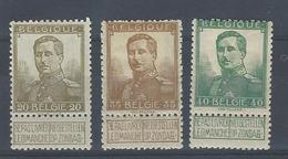 Nr 112-14 * - 1912 Pellens