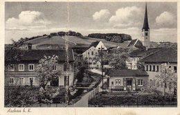 DC692 - Aschau B. K. - Chiemgauer Alpen