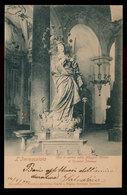 TERMINI IMERESE - L'IMMACOLATA VENERATA 1902 - Palermo