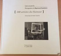 100 Artistes Du Hainaut - Arte