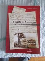 Le Poste In Sardegna Di Fernando Caboni - Livres, BD, Revues