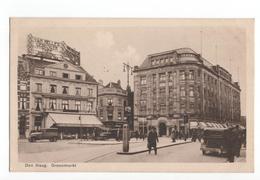Den Haag - Groenmarkt - 1920 - Den Haag ('s-Gravenhage)