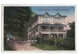 Nijmegen - OUd Hotel Berg En Dal - 1918 - Nijmegen