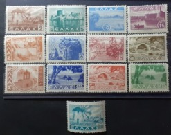 Europe > Grèce  Lot **/* - Collections