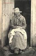 Nos Bons Vieux - Femme Dame 1905 (prix Fixe) - Other