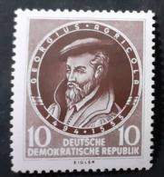 Allemagne > [6] République Démocratique > 1948-1959 > Neufs N°222* - Nuovi