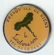 @@ Presqu'Ile De Giens Restaurant Le Tire Bouchon (2.40) Var PACA  @@vi01 - Città