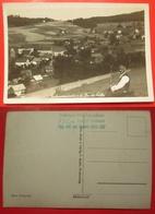 I2-Germany Vintage Postcard-Krombach Mit Johannisstein U. Josefshohe - Sudeten