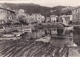 CP 20 Corse Marine De Centuri - Other Municipalities
