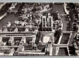[75] Paris > Notre Dame De Paris / R.HENRARD Lot 4044 - Notre-Dame De Paris